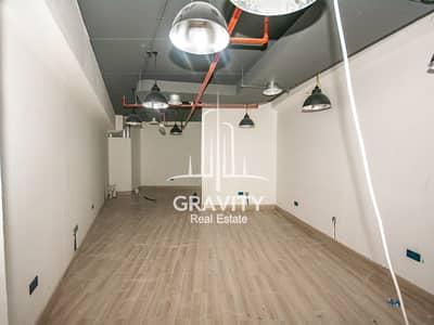محل تجاري في اوشن سكيب شمس أبوظبي جزيرة الريم 70000 درهم - 4433010