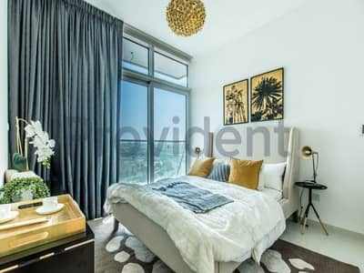 2 Bedroom Flat for Sale in DAMAC Hills (Akoya by DAMAC), Dubai - 1 Year No Service Charges | Completion on Q3 2020