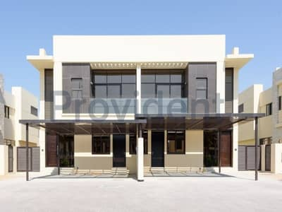 3 Bedroom Villa for Sale in DAMAC Hills (Akoya by DAMAC), Dubai - Motivated Seller   Single Row  TH-K Type