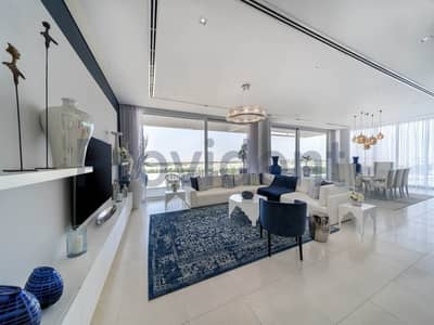 1 Bedroom Flat for Sale in Al Barari, Dubai - MOVE IN PAY LATER|4Yrs Payment Plan|Vacant