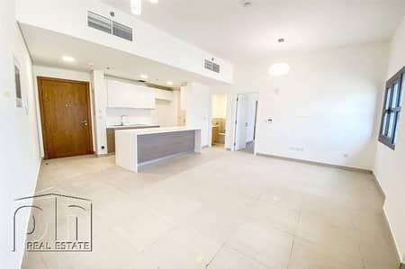 شقة 1 غرفة نوم للبيع في عقارات جميرا للجولف، دبي - Type 1B | Tower C | Park View | Dec Handover