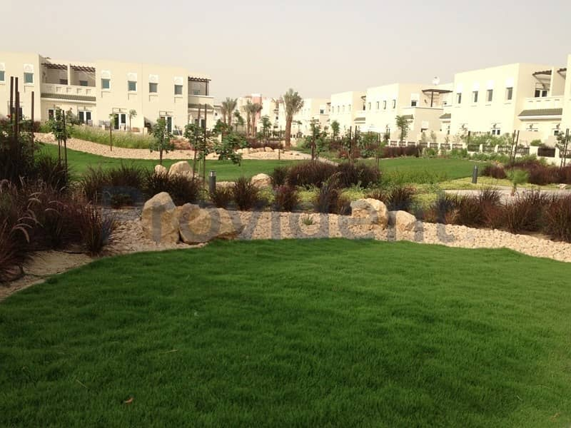 2 High-End 3 Bedroom with Landscape Garden