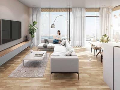 2 Bedroom Apartment for Sale in Bluewaters Island, Dubai - Dubai Eye + Sea View
