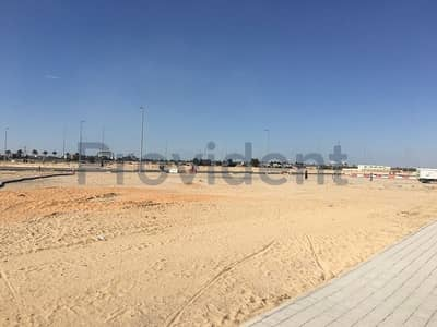 Plot for Sale in Al Warsan, Dubai - G+6 Residential Land|3 Years Payment Plan