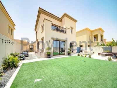 3 Bedroom Villa for Sale in Arabian Ranches 2, Dubai - Type 1   Investors Deal   Tenanted 3 BR