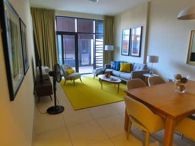 1 Bedroom Flat for Rent in Al Raha Beach, Abu Dhabi -  Raha Beach