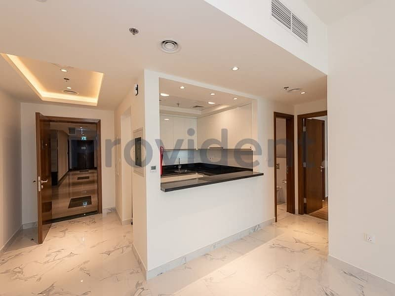 2 Modern Finishing and Stunning Canal view