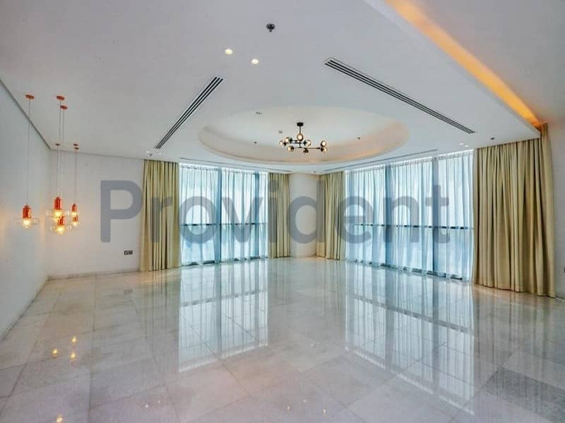 2 A Desirable Place to Live|5Bed Penthouse