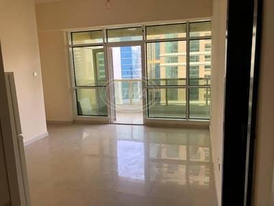 شقة 1 غرفة نوم للبيع في أبراج بحيرات الجميرا، دبي - For Sale | 1 BR with Lake View | Close to Metro