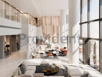 6 Bedroom Penthouse for Sale in Downtown Dubai, Dubai - Full Floor Penthouse|Prestigious Address