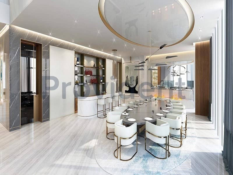2 6 Bed Duplex Penthouse | Panoramic view