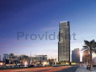 بنتهاوس 4 غرف نوم للبيع في وسط مدينة دبي، دبي - Brand New-Luxury Duplex 4BR with Amazing Views