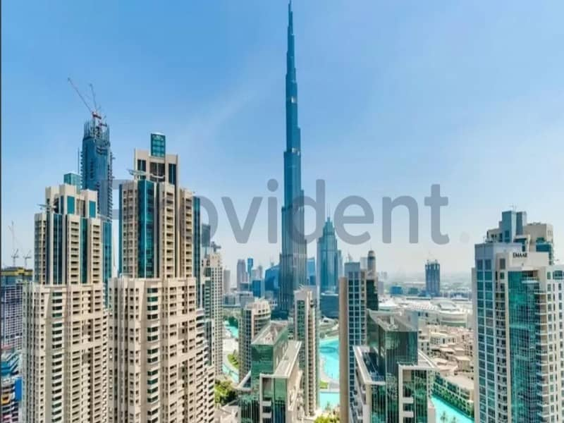 13 Brand New-Luxury Duplex 4BR with Amazing Views