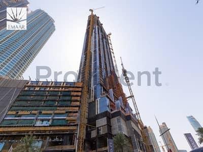 1 Bedroom Apartment for Sale in Downtown Dubai, Dubai - Walking Distance To Dubai Mall BLVD Point