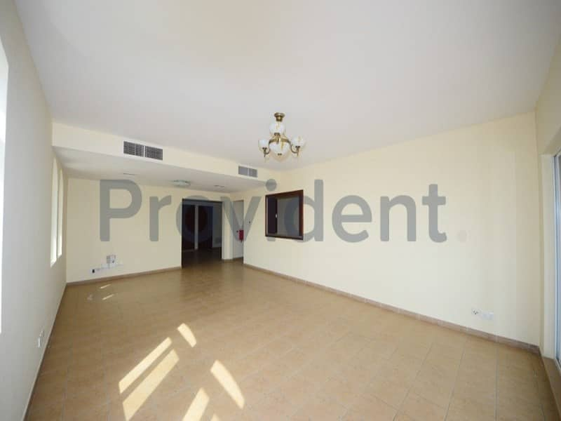 Best Deal|3BR+M |Al Badia Residences DFC