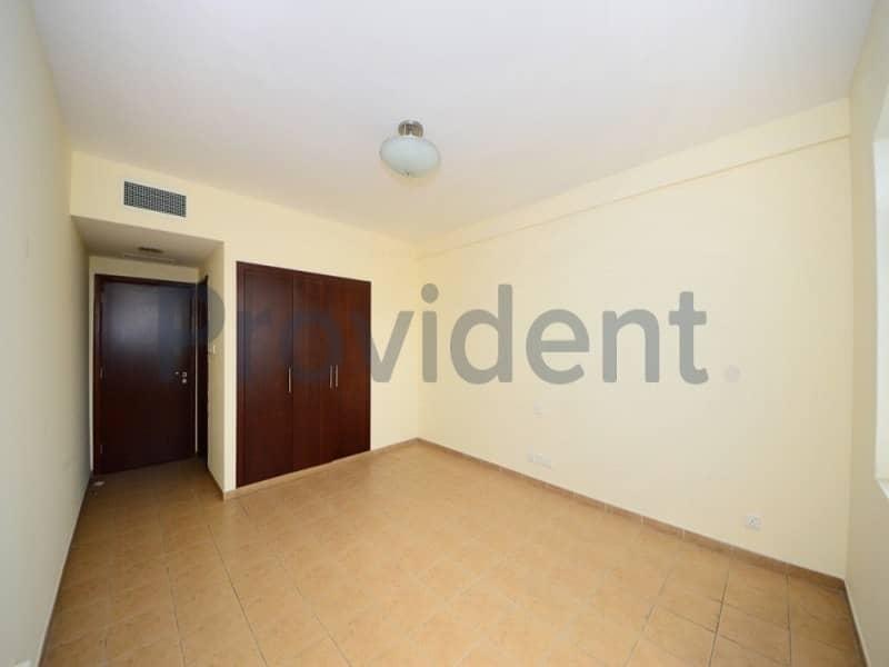 2 Best Deal|3BR+M |Al Badia Residences DFC