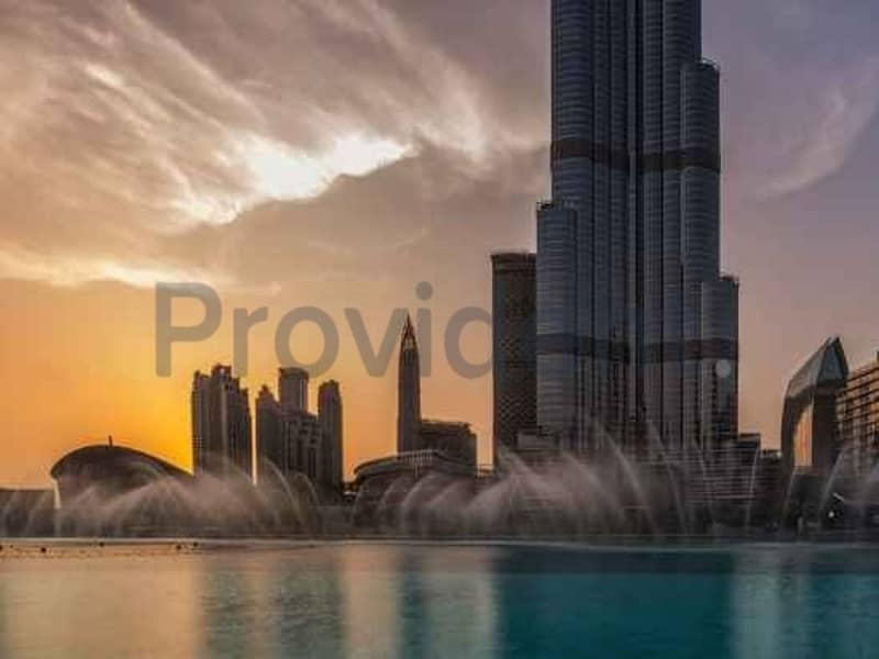 16 Full Floor Luxury 5BR PH w Amazing Views