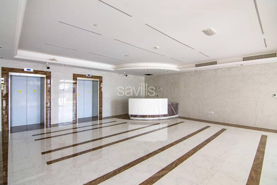 11 Brand new spacious one br apartment with parking in Rawdah