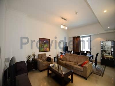 1 Bedroom Apartment for Sale in Dubai Marina, Dubai - Partial Marrina View
