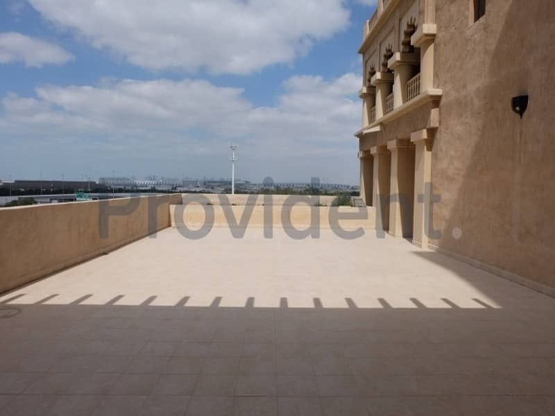 14 Private Terraced 3B/R+M Apt Freehold DFC