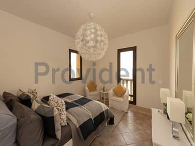 شقة 3 غرف نوم للبيع في دبي فيستيفال سيتي، دبي - 100% Ownership  3BR+M No agency Free DLD