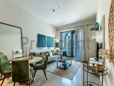 1 Bedroom Flat for Sale in Dubai Marina, Dubai - Magnificent | Brand New with Full Marina Views