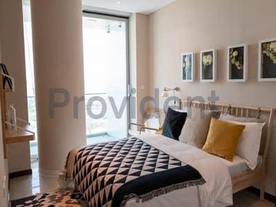 فلیٹ 2 غرفة نوم للبيع في دبي فيستيفال سيتي، دبي - Well Planned
