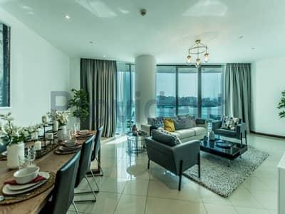 2 Bedroom Flat for Sale in Dubai Festival City, Dubai - Live Near to Creek