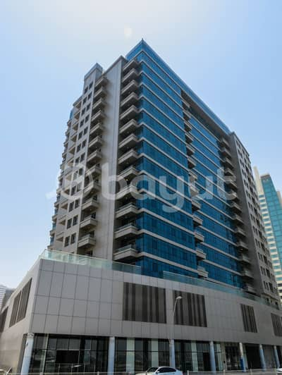1 Bedroom Apartment for Rent in Al Reem Island, Abu Dhabi - One Bedroom Apartment in Sea Face Building |  Shams Al Reem | Abu Dhabi
