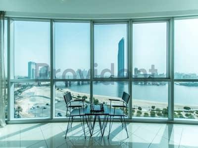 شقة 2 غرفة نوم للبيع في دبي فيستيفال سيتي، دبي - Near to DXB Airport