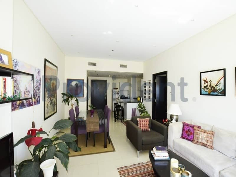 Exclusive   High Return   Great Location