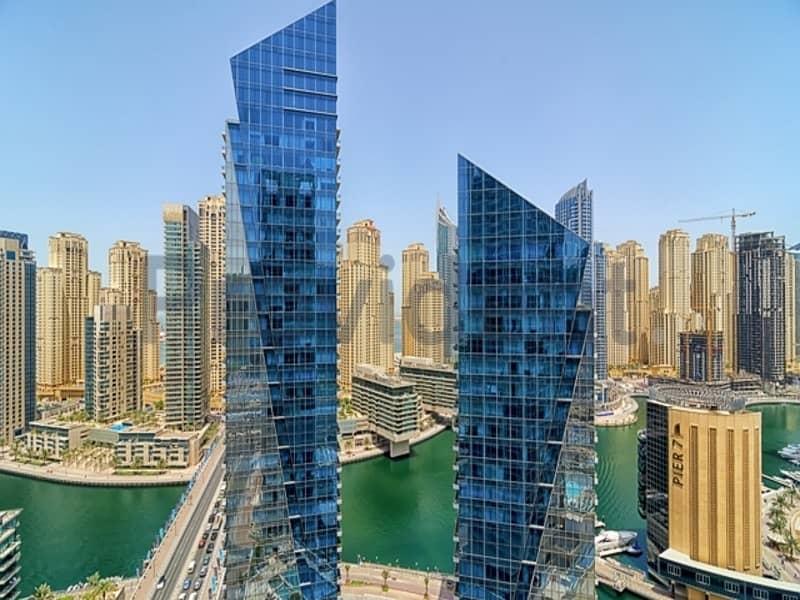 Profitable deal with Awe-inspiring Marina Views