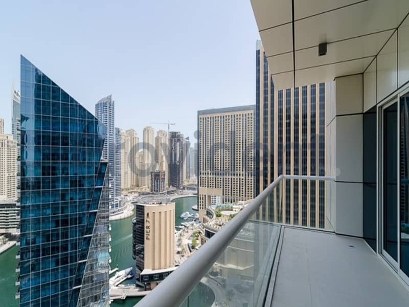 10 Profitable deal with Awe-inspiring Marina Views
