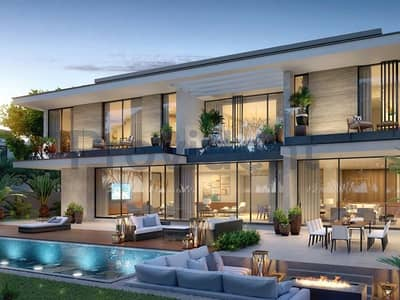 6 Bedroom Villa for Sale in Dubai Hills Estate, Dubai - 3 Years PP|6 Bed Villas|Golf Course View