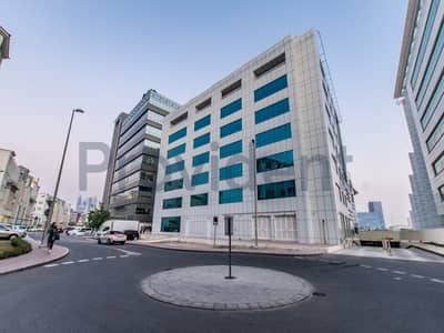 Floor for Rent in Dubai Internet City, Dubai - Full Floor | Fully Fitted/Furnished|Good Location