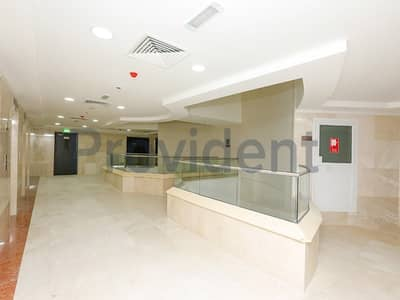 Full Floor|Shell and Core|Good Location|