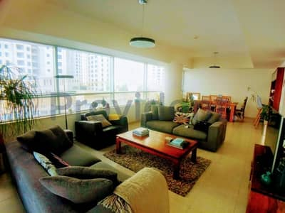 2 Bedroom Apartment for Sale in Dubai Marina, Dubai - Motivated Seller|Large | Great Condition