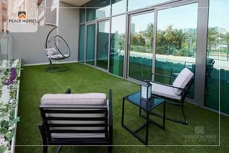 1 Bedroom Apartment for Sale in Jumeirah Village Circle (JVC), Dubai - PARK FACING 1 BHK WITH EASY PLAN | INTERNATIONALLY INSPIRED |  CALL NOW |