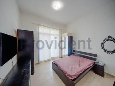 Studio for Rent in Dubai Silicon Oasis, Dubai - Payable in 2 Cheques | Move in Ready Apt