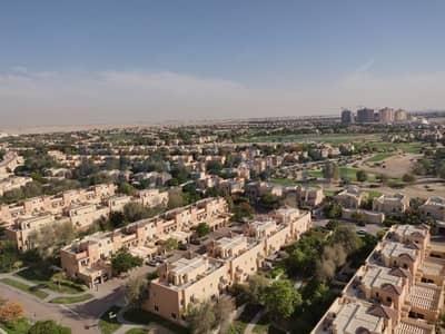فلیٹ 2 غرفة نوم للبيع في مدينة دبي الرياضية، دبي - Most Affordable 2 bedroom in Sports City