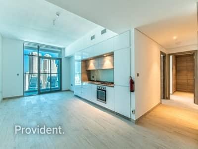 شقة 2 غرفة نوم للبيع في دبي مارينا، دبي - Marina and Sea View|Best Layout 2 BR|High Floor