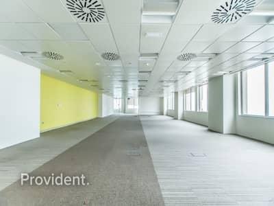 Floor for Rent in Dubai Internet City, Dubai - Free Zone | Spectacular Design | Chiller Free