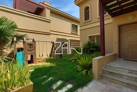 High End 4BR Villa w/Large Garden + Pool