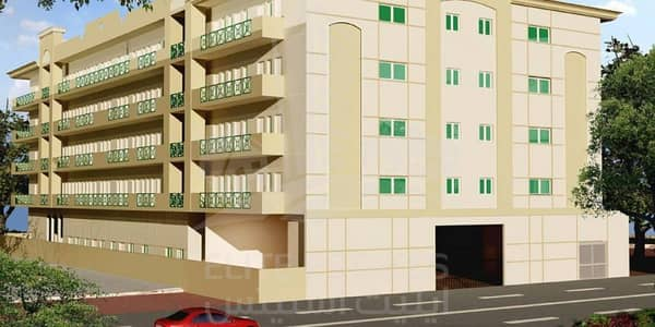 Best Inclusive Price 483 / person / month Labor Camp Sonapur Muhaisnah for rent