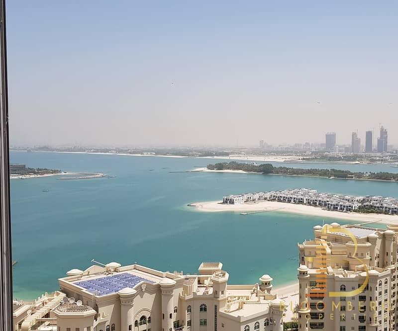 14 Luxury Studio | 7 years post handover plan | Palm Jumeirah