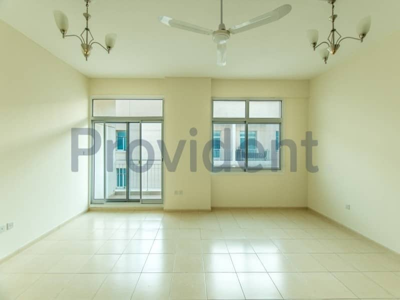 Exclusively Managed | Well Maintained and Vacant