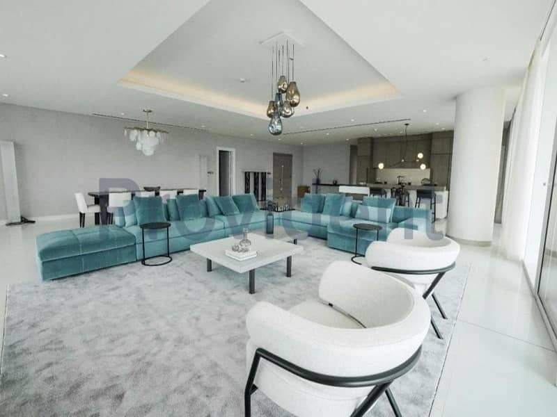 2 Beachfront 3BR Penthouse with Payment Plan