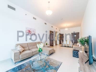 1 Bedroom Apartment for Rent in Palm Jumeirah, Dubai - Luxurious Fully Furnished with Comfort Sea Views