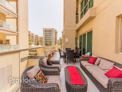 2 Bedroom Flat for Sale in The Greens, Dubai - Huge 2 Bedrooms   Great Investment   Vacant Now