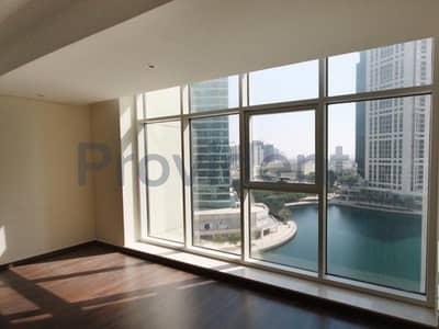 فلیٹ 2 غرفة نوم للبيع في أبراج بحيرات الجميرا، دبي - Best Deal! Large 2BR+M Al Seef Tower JLT